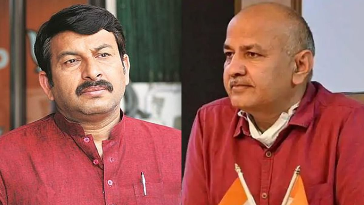 Supreme Court stays proceedings in defamation case filed by Manish Sisodia against Manoj Tiwari