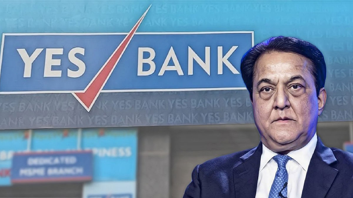 [Yes Bank scam] Founder Rana Kapoor remanded to Enforcement Directorate custody till January 30, 2021 by PMLA court