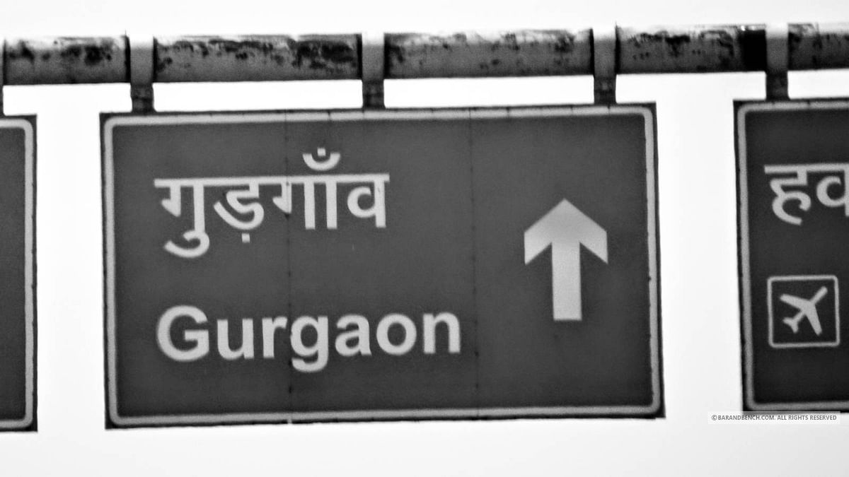 Courts in Gurugram to begin physical functioning from tomorrow