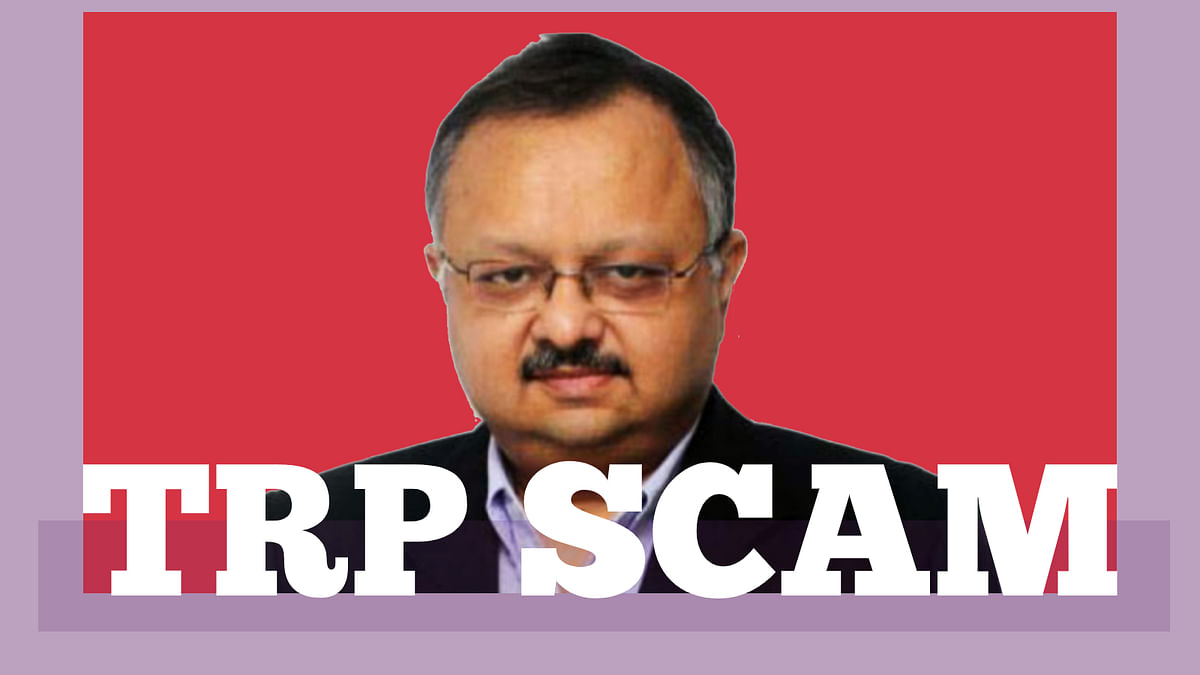 [BREAKING] Mumbai Court rejects bail plea of former BARC CEO Partho Dasgupta in TRP scam