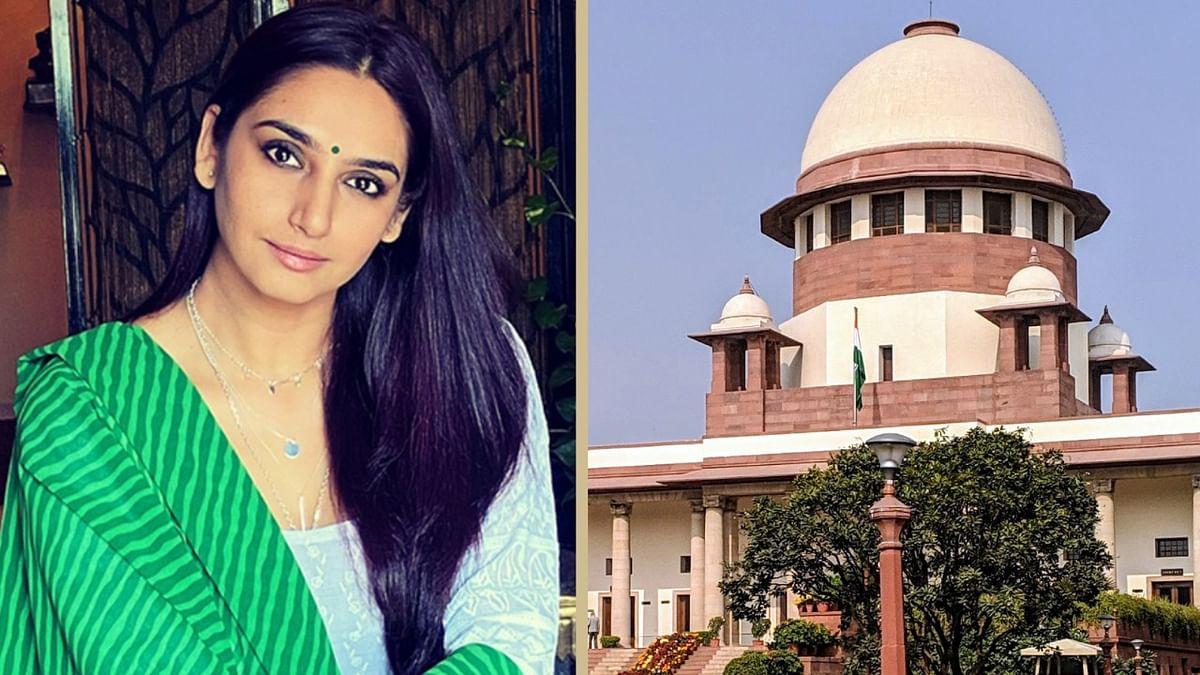 [BREAKING] Supreme Court grants bail to Kannada actor Ragini Dwivedi in Sandalwood Drug case
