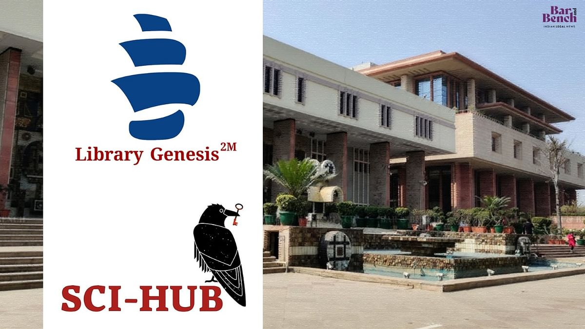 Delhi High Court agrees to hear scientists, organisations in piracy suit by Elsevier and others against Sci-Hub, LibGen
