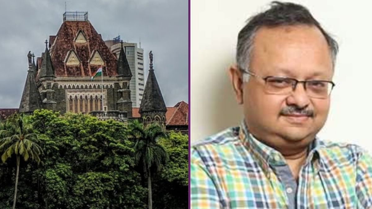 [TRP Scam] WhatsApp chat with Arnab Goswami mere loose talks, can't be ground for detention: Former BARC CEO Partho Dasgupta to Bombay High Court