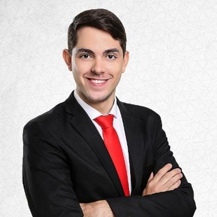 Vinicus Silva Damasceno, LLM in Commerce and Technology Law, 2020