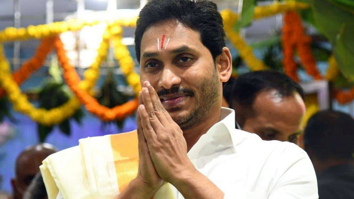 One does not become a Christian by attending church sermon, reading Bible: Andhra Pradesh High Court junks challenge to AP CM's Tirupati entry