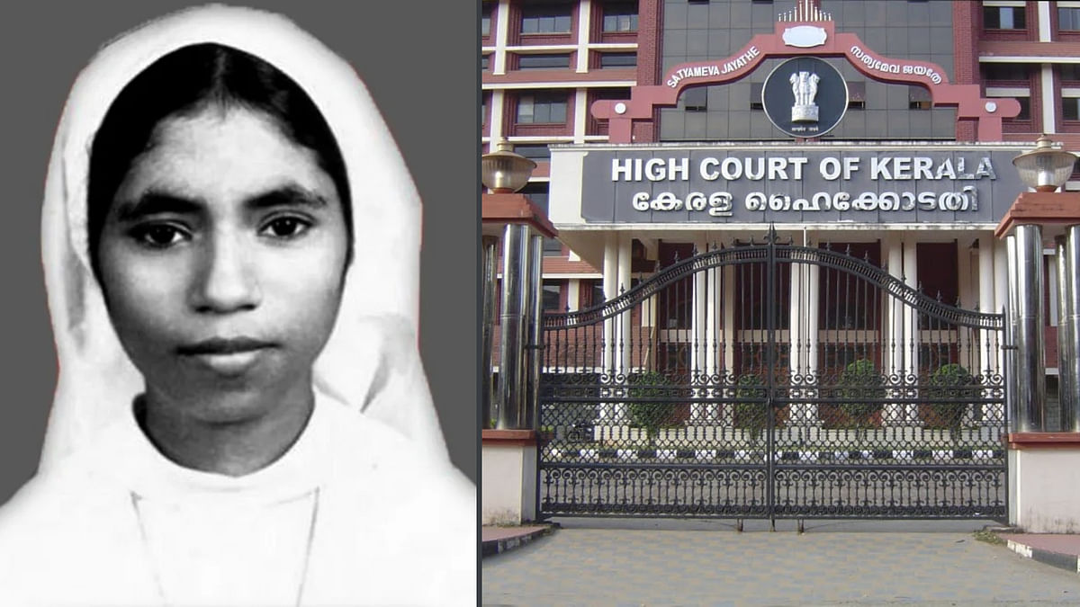 [Sister Abhaya Murder] Kerala High Court admits appeal by Father Thomas Kottoor challenging his conviction