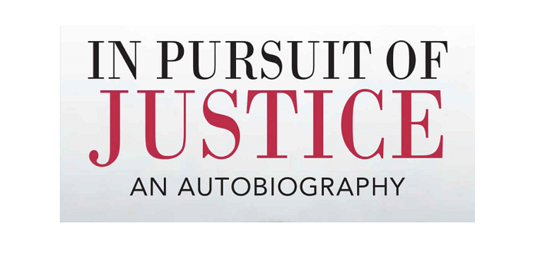 """Book Review: """"In Pursuit of Justice"""" by Rajinder Sachar J."""