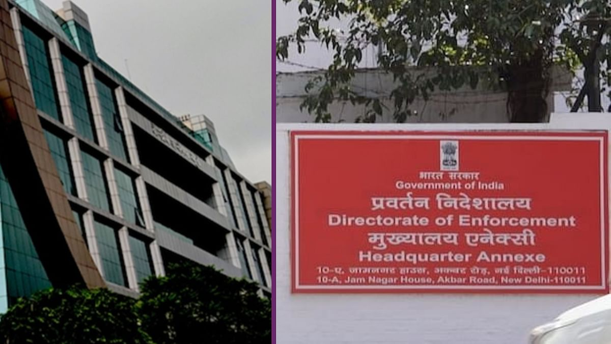 Threat to democracy if CBI, ED, judiciary fail to act independently: Bombay High Court