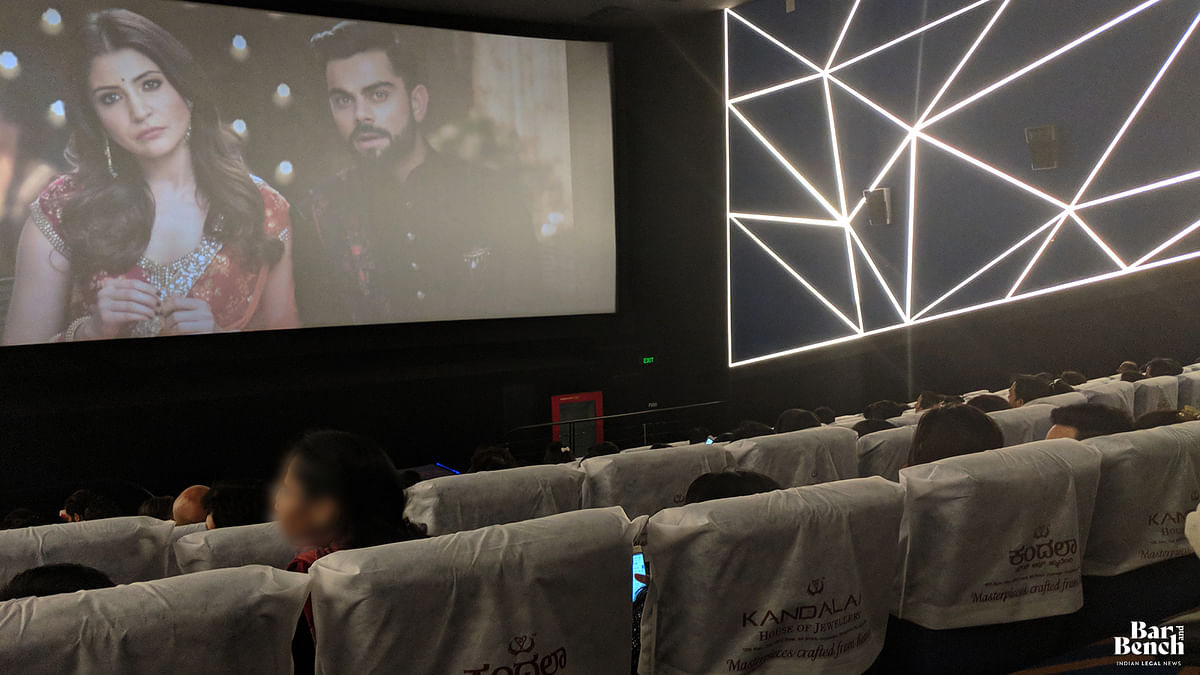 Coronavirus does not bother about economy: Madras High Court says not to permit beyond 50% occupancy in film theatres till January 11