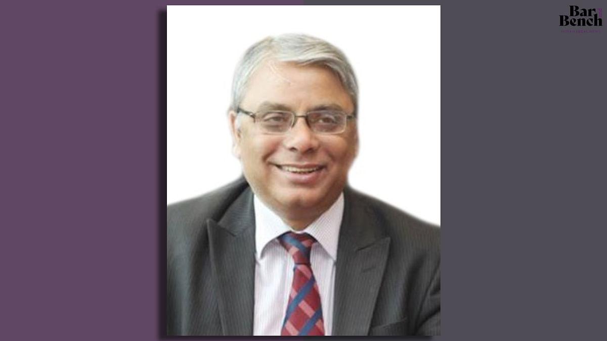 Arijit Basu joins AZB & Partners as a Senior Consultant