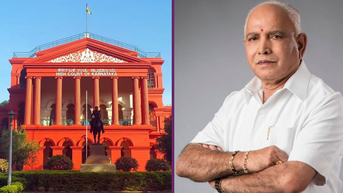 Karnataka High Court allows plea to restore corruption case against BS Yediyurappa in land privatization case [Read Order]