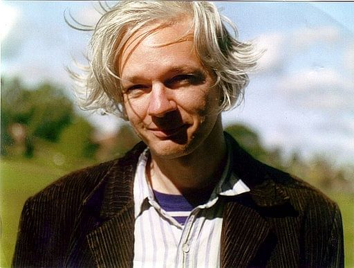 "The ""Classified"" Case of the USA v Julian Assange"