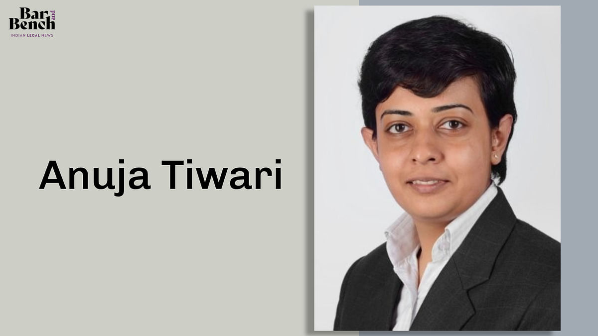 DSK Partner Anuja Tiwari, team move to AZB Delhi
