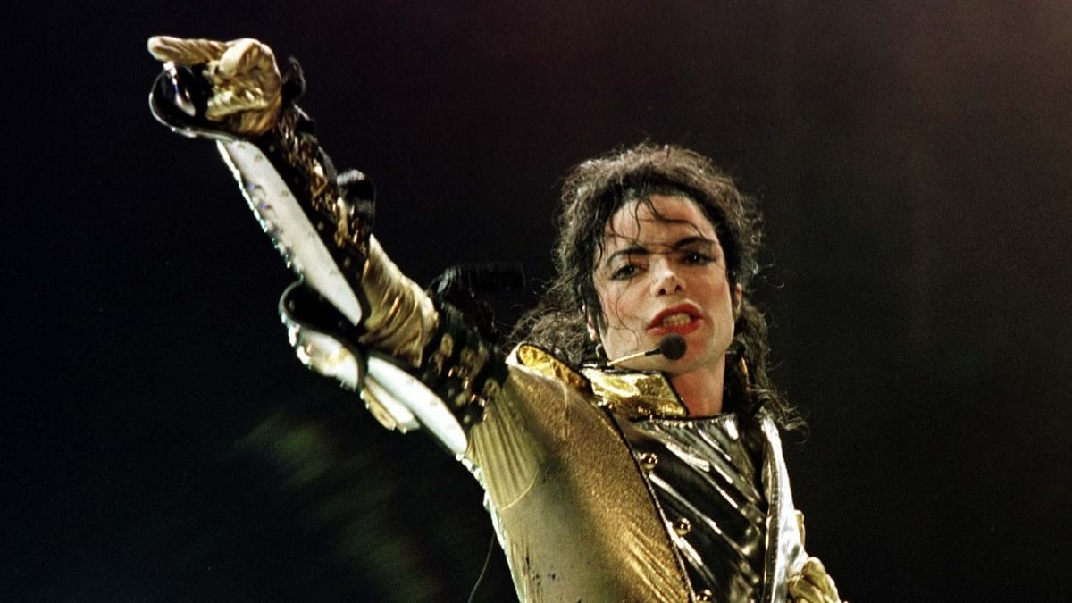 Maharashtra Government reaffirms waiver of entertainment tax on promoters of 1996 Michael  Jackson concert