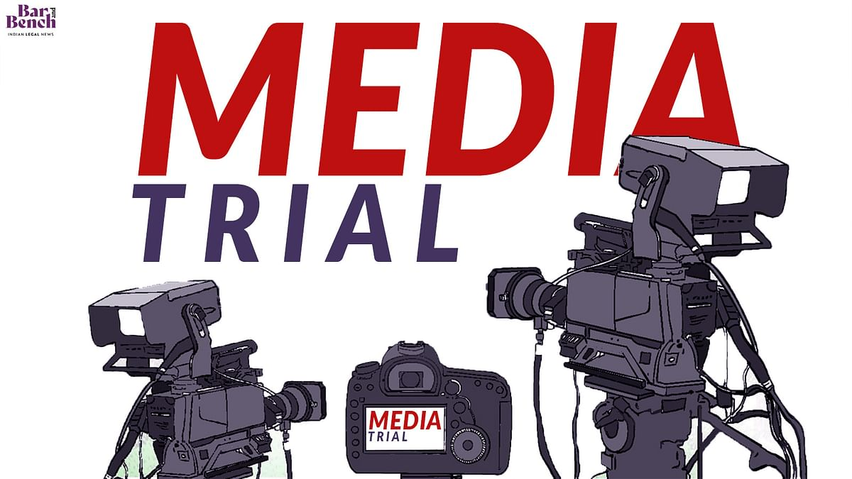 Accused has fundamental rights; Media's freedom of speech not greater than rights of an individual: Jammu & Kashmir Court