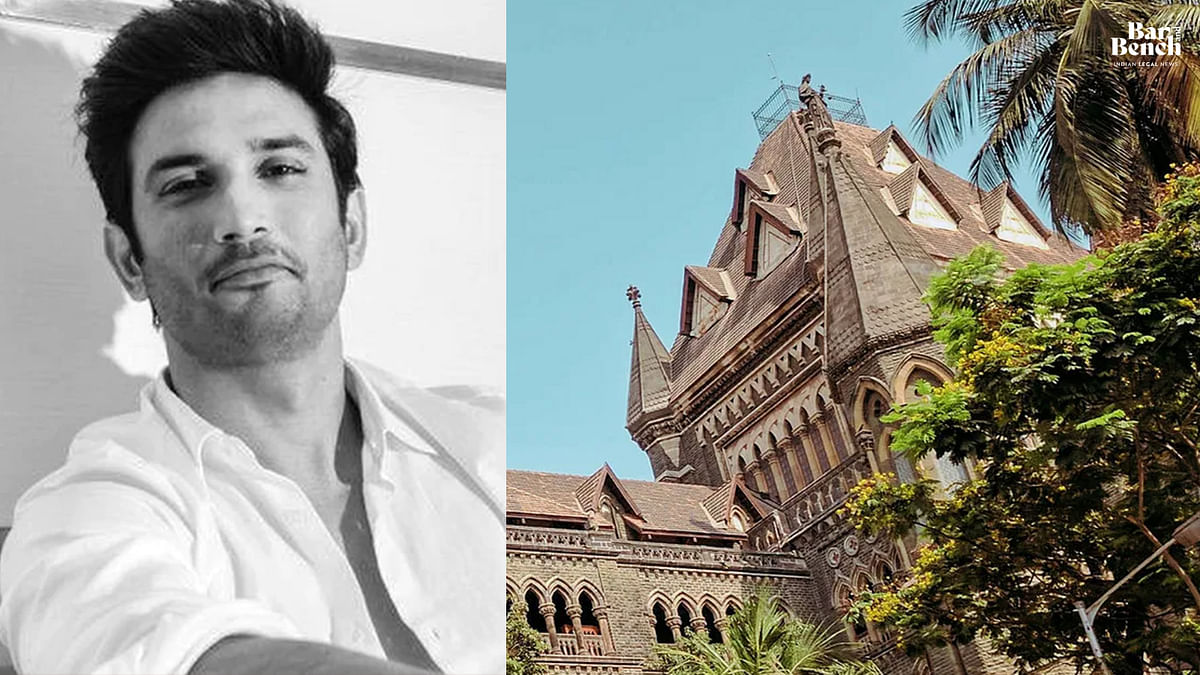 """""""From his face, one can make out that he was innocent:"""" Bombay High Court reserves verdict in plea by Sushant Singh Rajput's sisters"""