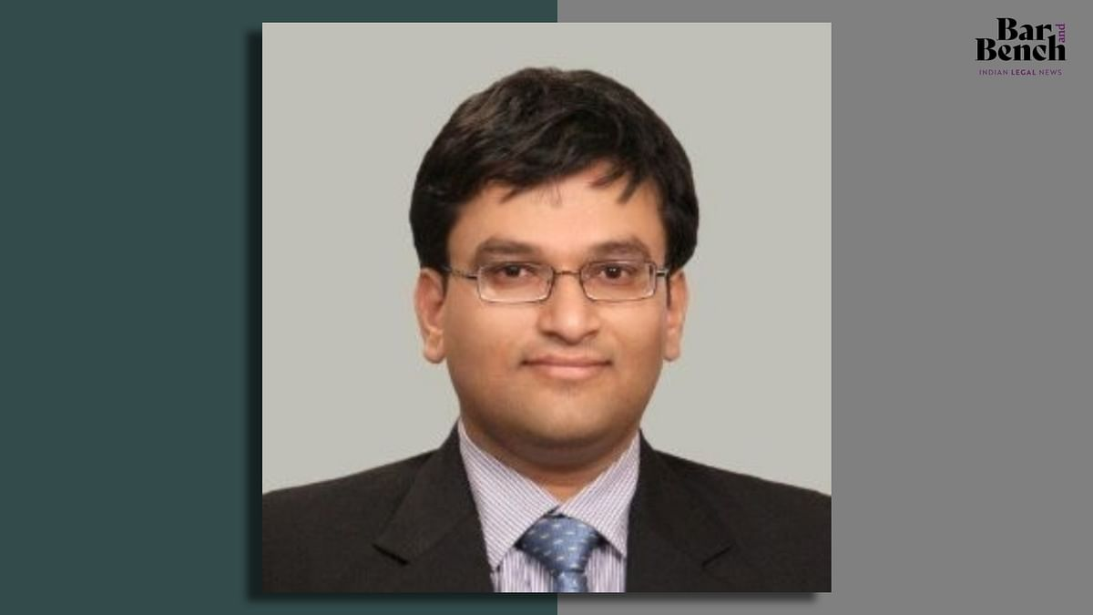 Vivaik Sharma leaves AZB & Partners to join Cyril Amarchand Mangaldas as Partner