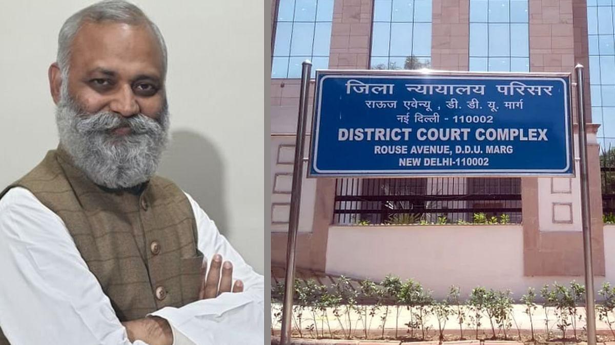 [BREAKING] Delhi Court sentences AAP legislator Somnath Bharti to two years imprisonment in AIIMS assault case