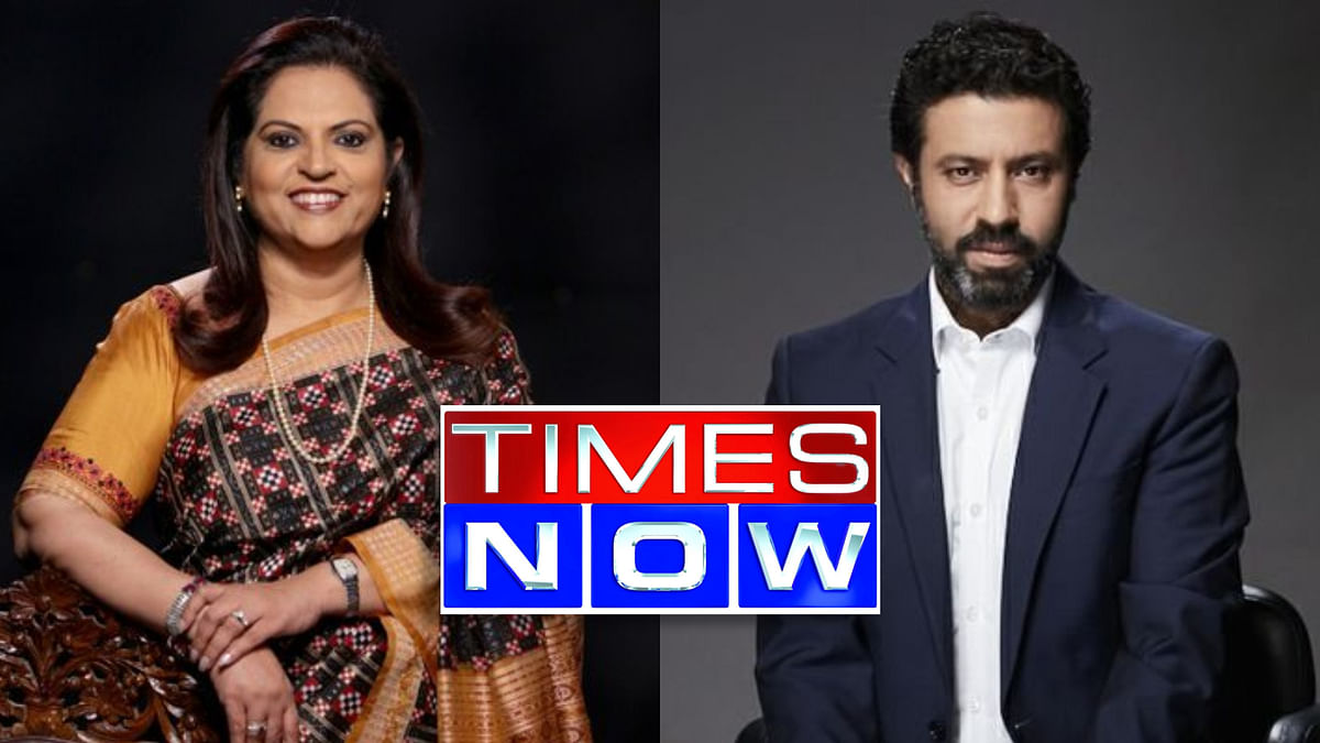 Bollywood producers suit an abuse of process, intends to interfere with Article 19(1)(a): Rahul Shivshankar, Navika Kumar to Delhi High Court