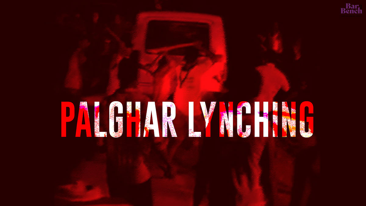 """""""Bail is rule and jail is exception:"""" Thane Sessions Court grants bail to 89 accused in Palghar lynching case [Read Order]"""