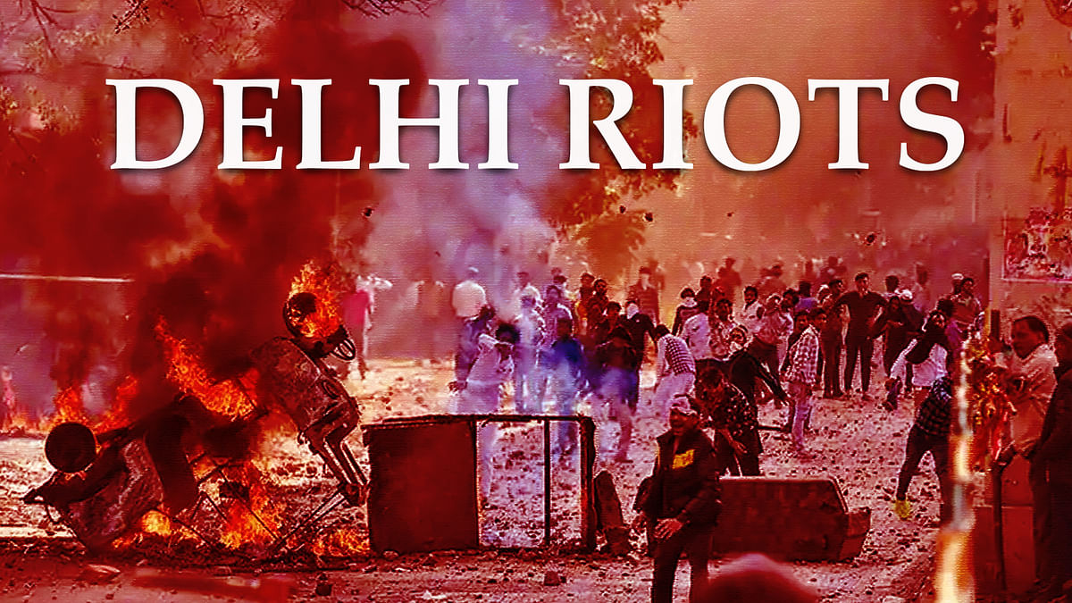 [DELHI RIOTS] No CCTV evidence: Delhi High Court grants bail to 63-year old accused of stone-pelting, instigating attacks