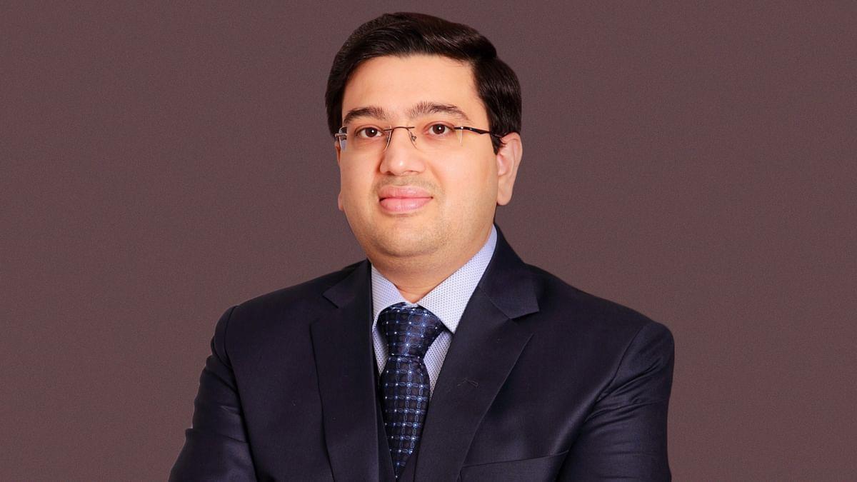 Dhruv Gupta joins PDS Legal as a Partner from Lakshmikumaran & Sridharan