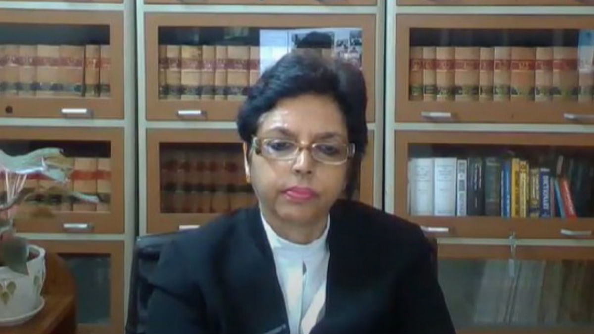 Fond memory of Delhi High Court, lawyers, staff etched in my heart; Shall carry its ethos and culture with me: Justice Hima Kohli