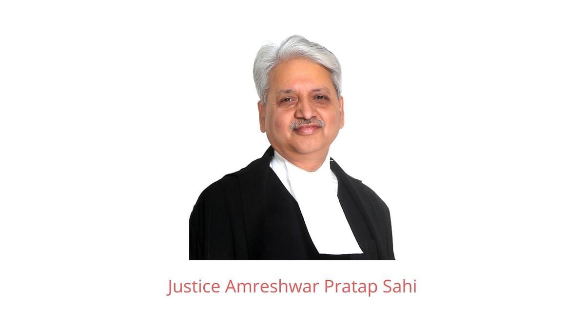 Bidding Farewell to Justice Amreshwar Pratap Sahi: The Artist Judge