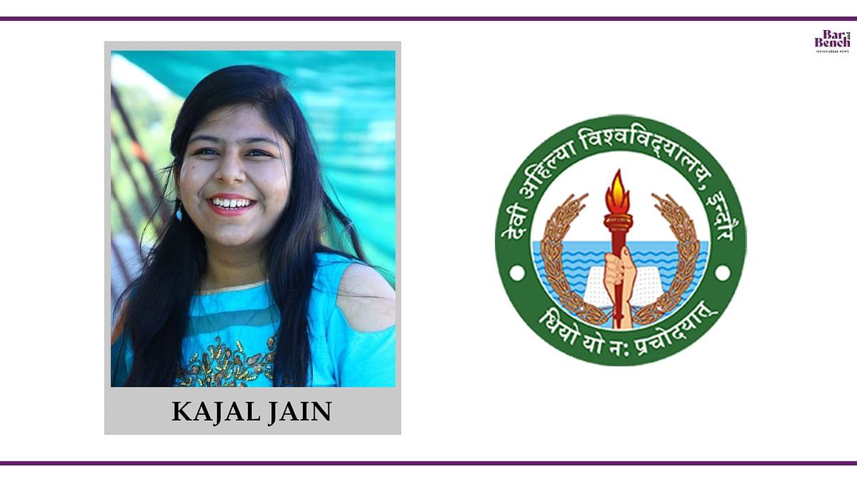 Know Your Campus Ambassador: Kajal Jain, DAVV Indore