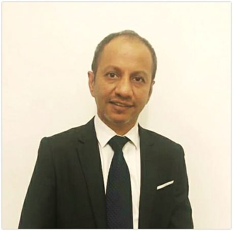 Former Disney and Viacom18 counsel Suresh Amesar joins ANM Global's Media & Entertainment practice