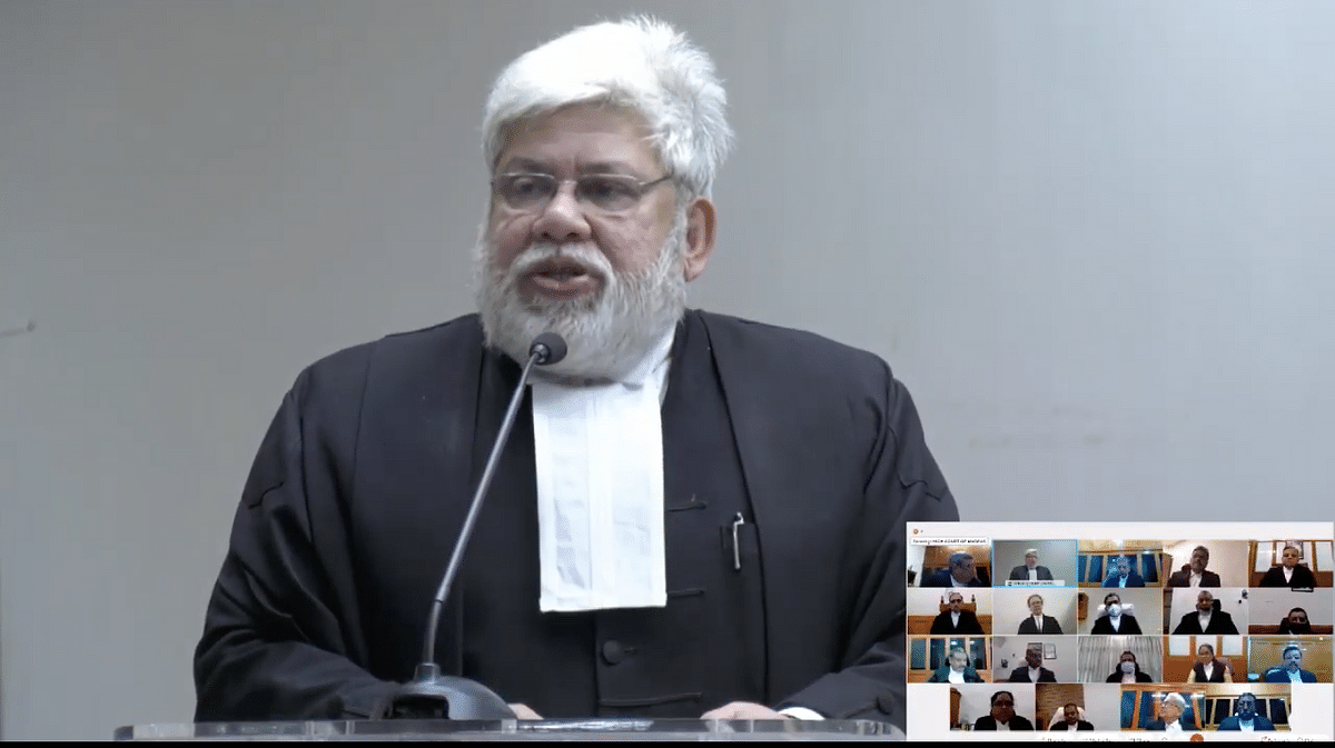 A Chief Justice is first a judge and only then a Chief: Madras High Court's newly sworn in Chief Justice Sanjib Banerjee