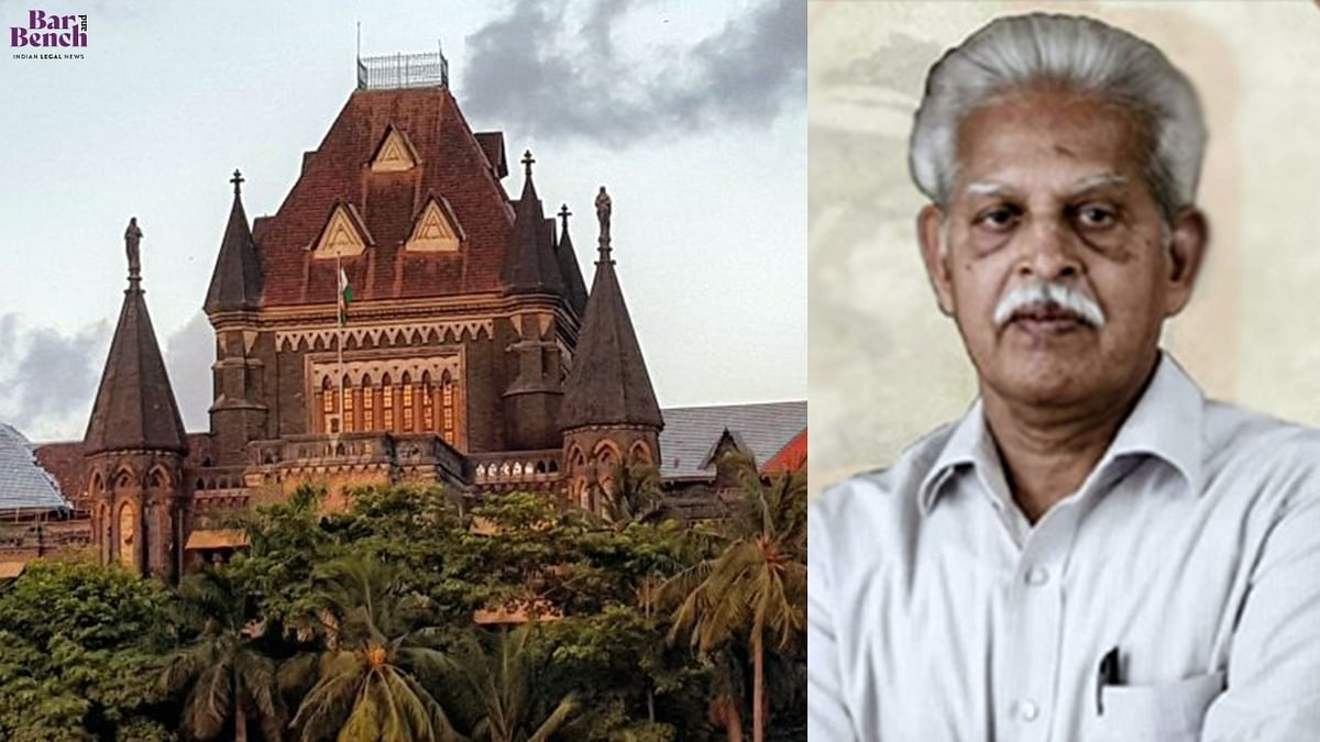 Constitutional Court cannot be mute spectator to Rao's health deteriorating in govt hospitals: Bombay High Court in Varavara Rao bail order