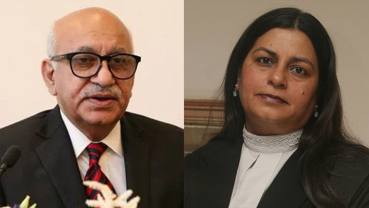 Reputation of 50 years irreparably harmed, Priya Ramani should be punished: Senior Adv Geeta Luthra concludes for MJ Akbar before Delhi Court