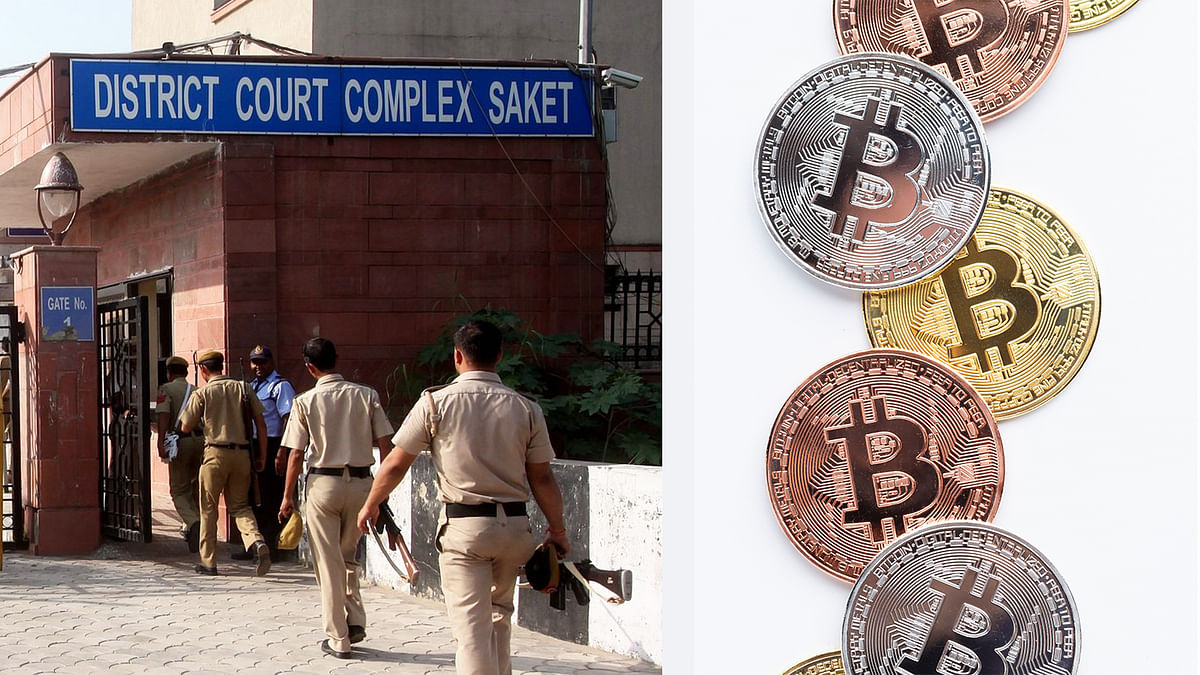 Representative suit filed before Delhi Court alleging cryptocurrency fraud by trading platform IQ Option