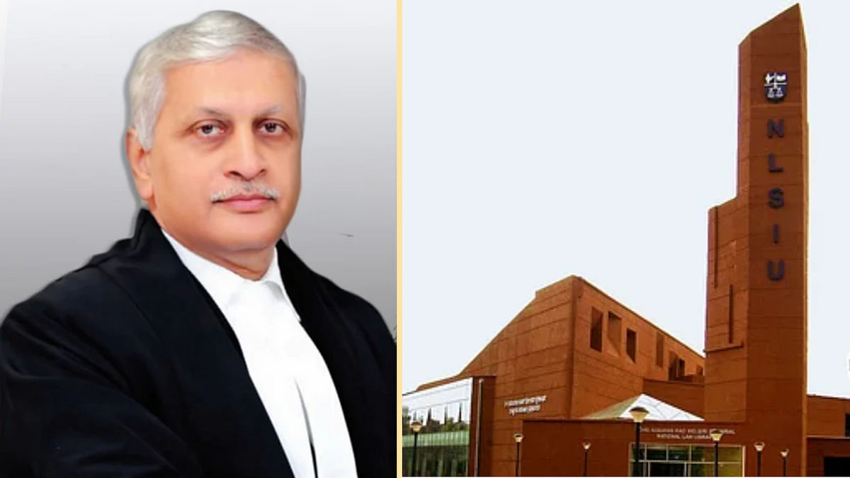 Justice UU Lalit recuses from hearing NLSIU domicile reservation case