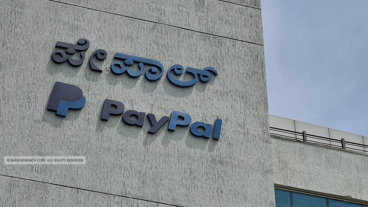Delhi High Court stays Financial Intelligence Unit order imposing Rs 96 lakh penalty on PayPal