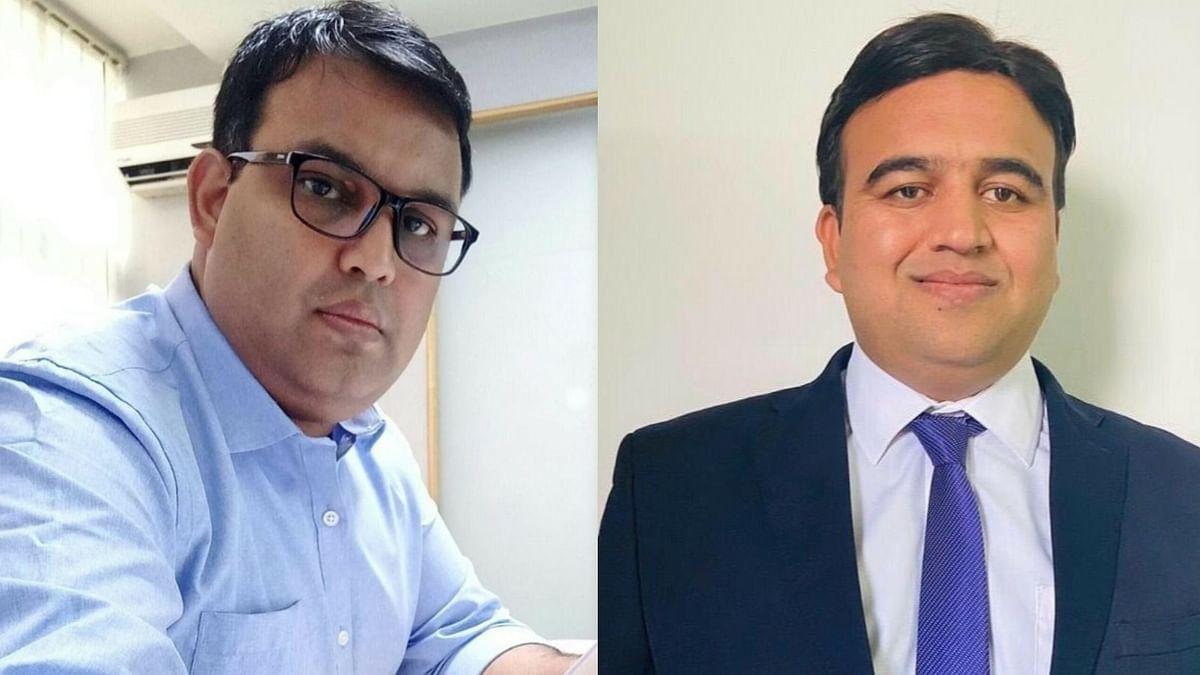 Link Legal hires former HSA Advocates lawyers Gaurav Sahay and Aditya Kumar Singh as Partners