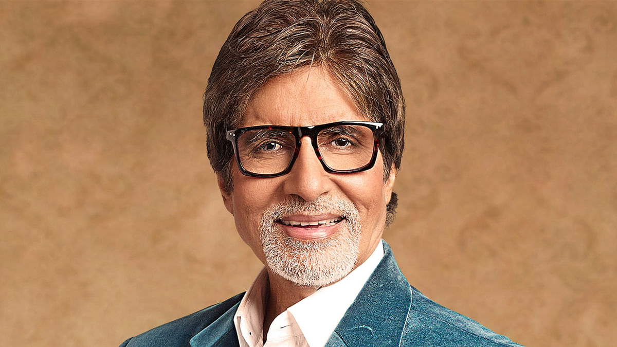 PIL filed before Delhi High Court for removal of Amitabh Bachchan caller tune on COVID-19 awareness