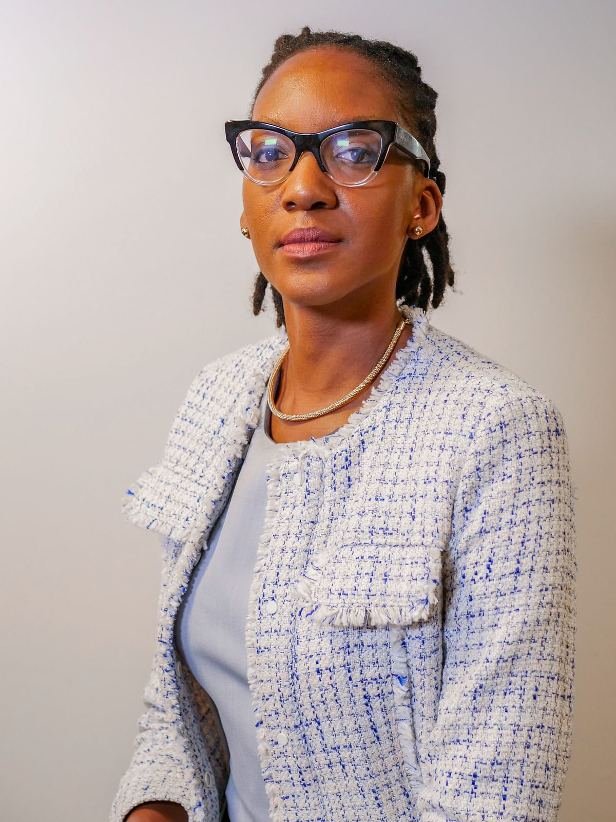 Sommer Blackman, LLM in Intellectual Property, 2020