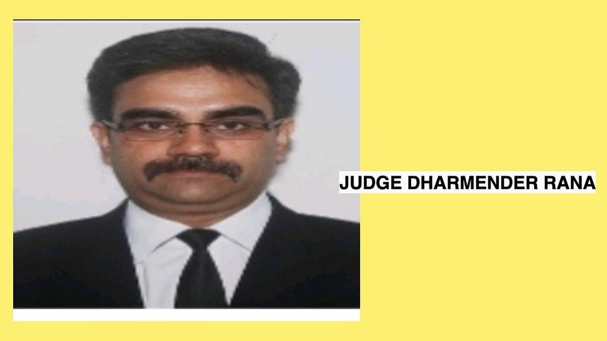 Nirbhaya, Safoora Zargar and more: Notable verdicts passed by Judge Dharmender Rana before the Disha Ravi bail order