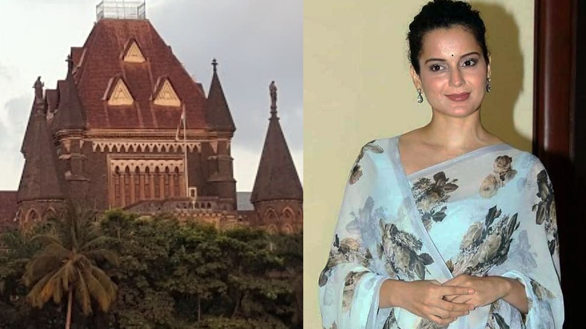 Bombay High Court grants four weeks time to Kangana Ranaut to make regularisation application; suit in lower court to be withdrawn