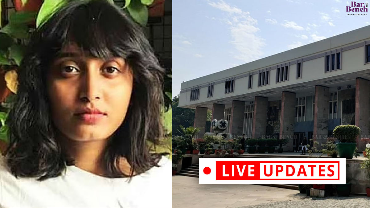 Delhi High Court hears plea by Disha Ravi against media leaks in Farmers' Protests Toolkit case [LIVE UPDATES]