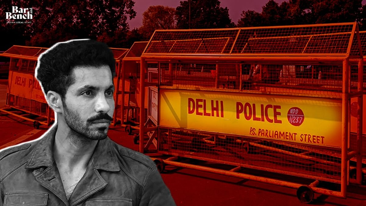 [Farmers Protests] Delhi Police not supposed to collect evidence only to prove guilt of Deep Sidhu: Delhi Court