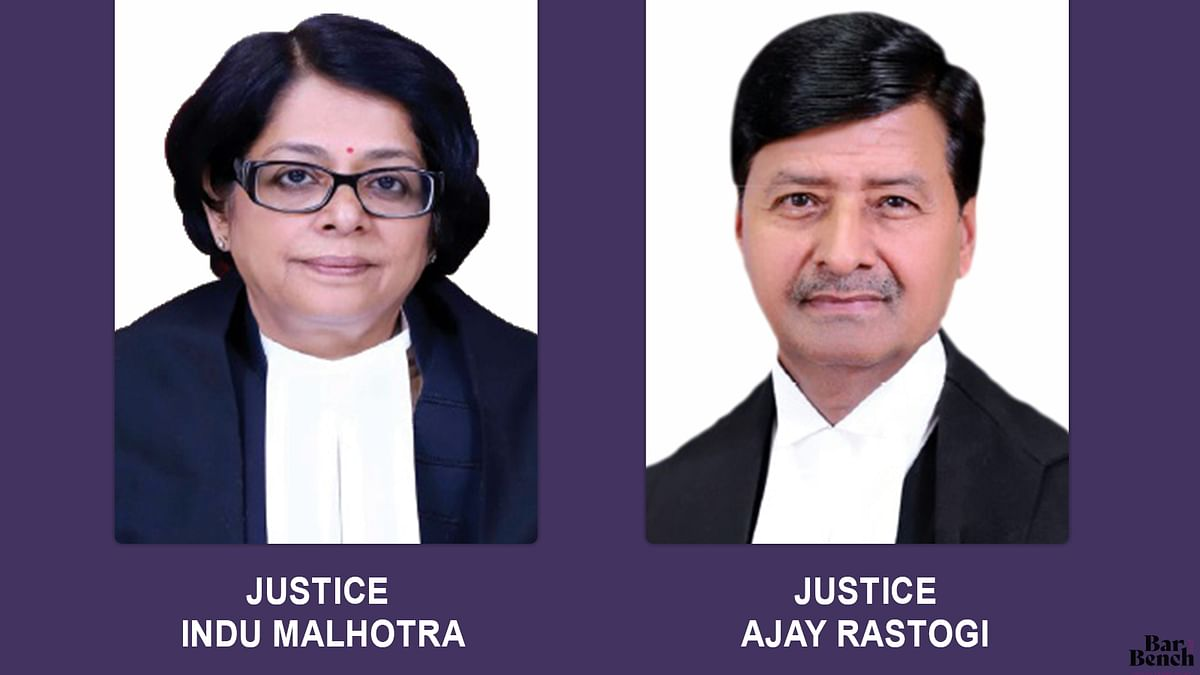Provide limitation period for filing application under Section 11, Arbitration Act for appointment of arbitrator: Supreme Court to Parliament