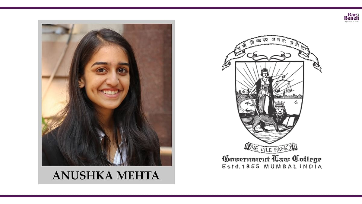 Know Your Campus Ambassador: Anushka Mehta, GLC Mumbai