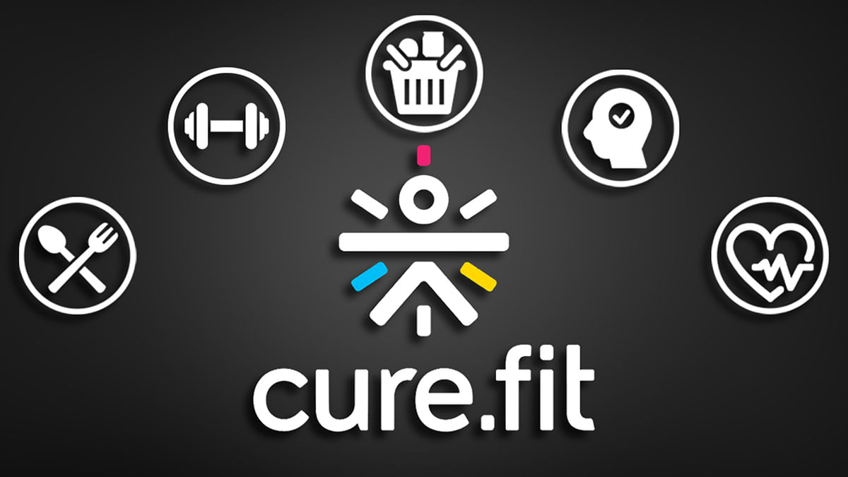 IndusLaw, Vertices Partners lead on Cure.fit acquisition of Fitternity Health