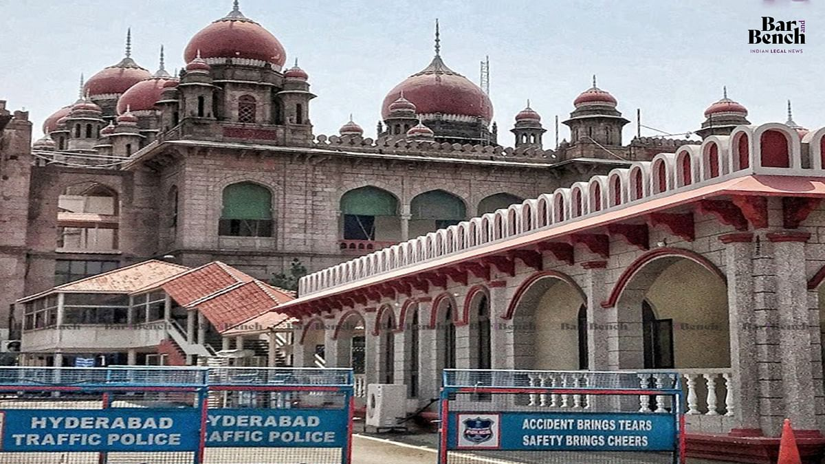 [COVID-19] Take a call on curfew/ weekend lockdown in 48 hours or we shall be compelled to pass orders: Telangana High Court to State govt