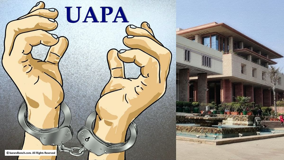 "Man arrested under UAPA for alleged ""Khalistani links"" granted default bail by Delhi High Court"