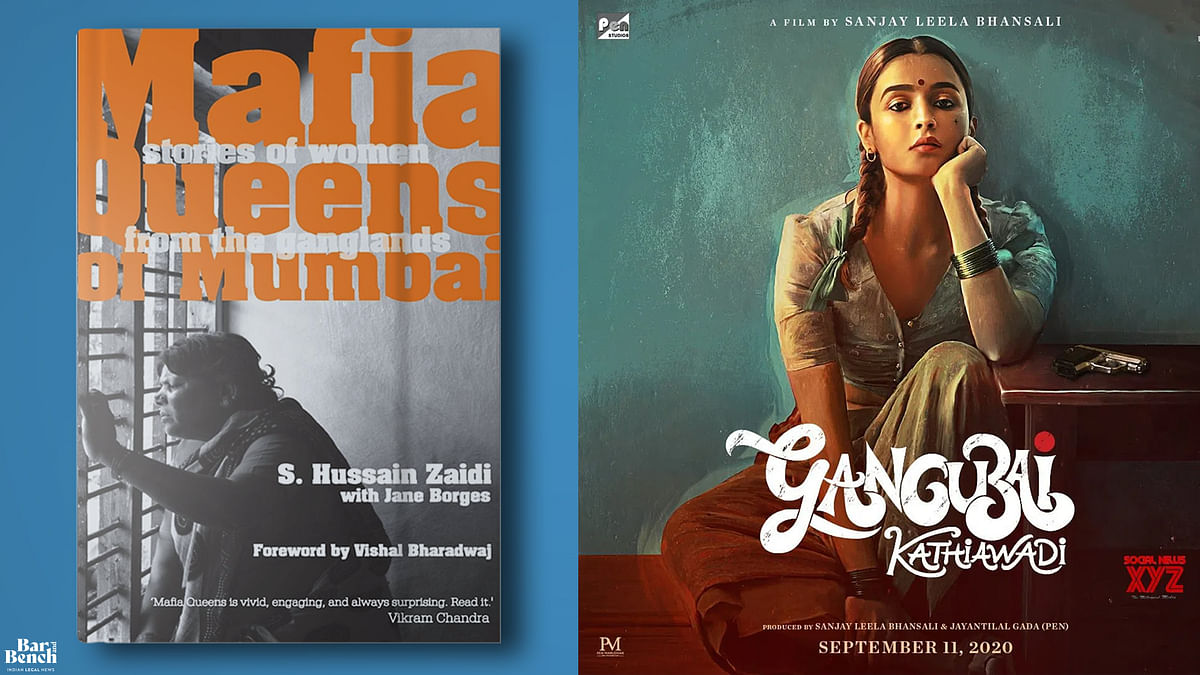 Mumbai Court issues summons to authors of Mafia Queens of Mumbai, producers of Gangubai Kathiawadi and Alia Bhatt in defamation complaint