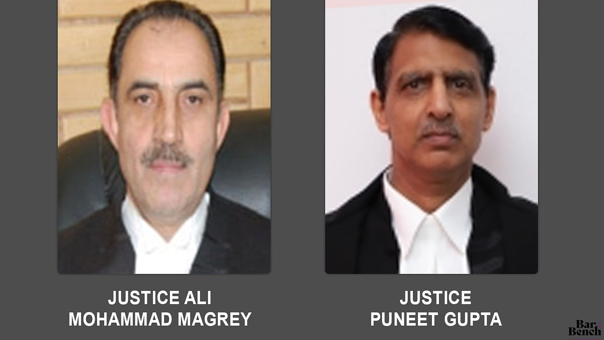 Deputy Commissioner not authorised to suspend member of IAS, KAS: Jammu & Kashmir High Court